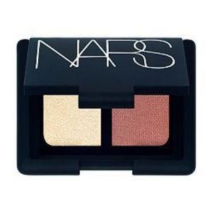 NIB NARS Duo Eyeshadow in Stage Beauty 3015